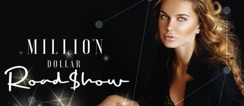 Million Dollar Roadshow